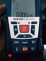 Лазерная рулетка BOSCH GLM 150 Professional