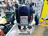 Фрезер Sparky Professional X 205CE