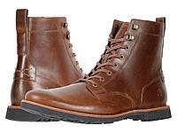 Ботинки/Сапоги (Оригинал) Timberland Kendrick Side Zip Boot Medium Brown Full Grain