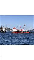 Рыболовный сейнер продам, рыболовное судно, рыболовный траулер