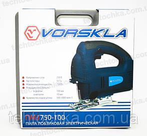 Лобзик электрический Vorskla ПМЗ 750 - 100, фото 2