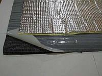 Комплект шумоизоляция (софт) + виброизоляция викар