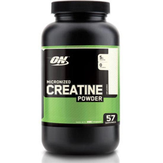 Optimum Nutrition CreatineMicronized powder 300 g