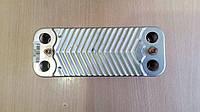 Теплообменник  ГВС Protherm Tiger v12,Demrad (16 пластин).