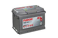 Автомобильный аккумулятор TUDOR High-Tech 6ст-61 А/ч R+ TA 612