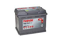 Автомобильный аккумулятор TUDOR High-Tech 6ст-64 А/ч R+ TA 640