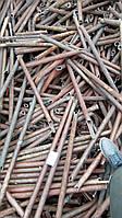 Закуповуємо металобрухт легованої сталі з вмістом : Cr, Mo, Wo, V, Ni
