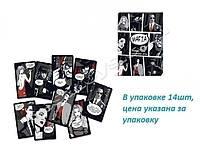 """Мини игра """"Мафия"""" 14шт"""