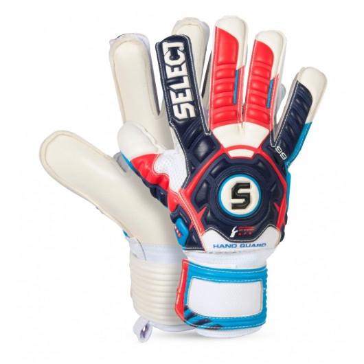 Воротарські рукавички Select