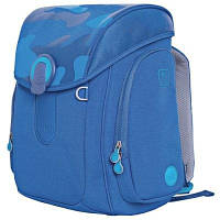 Xiaomi MITU Детский рюкзак школьная сумка для студентов 13л Синий