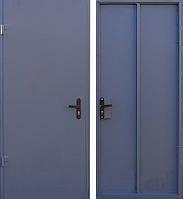 Входные двери технические