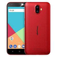Смартфон Ulefone S7 (red) оригинал - гарантия!