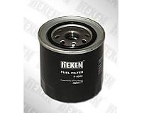F 4020 / Фільтр паливний hEXEN