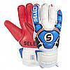 Перчатки вратарские SELECT 77 Super Grip Slim Fit 603770