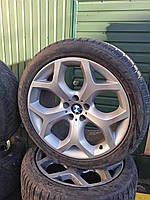 Колеса BMW R 20. Разноширокие.Pirelli .275/40, 315/35