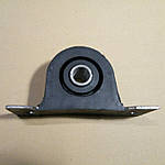 Амортизатор радиатора КрАЗ 6437-1302039