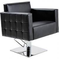 Парикмахерское кресло Qubo, фото 1