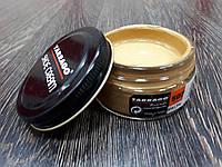 Крем для гладкой кожи Tarrago Shoe Cream 50 мл цвет ярко золотой металлик (507)