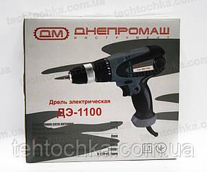 Электрошуруповерт Днепромаш ДЭ - 1100, фото 2