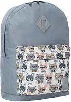 Рюкзак городской Geo Cats05