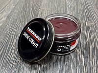 Крем для гладкой кожи Tarrago Shoe Cream 50 мл цвет темно бордовый (26)