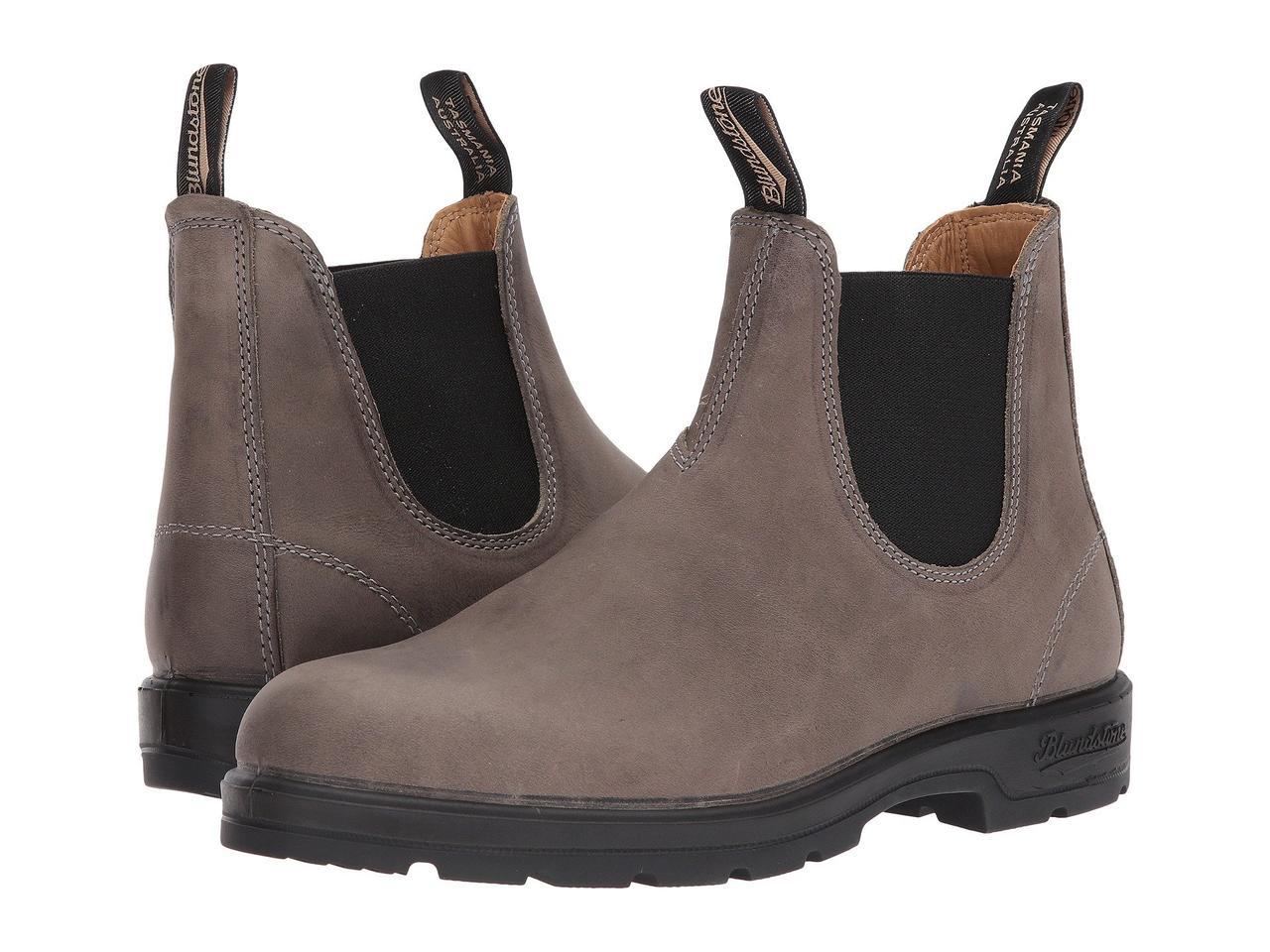 Ботинки/Сапоги (Оригинал) Blundstone BL1469 Steel Grey