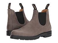 Ботинки/Сапоги (Оригинал) Blundstone BL1469 Steel Grey, фото 1