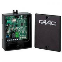 Радиориемник Faac XR 868 (внешний) для ворот