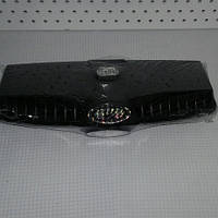 Дефлектор капота воздухозаборник пара 2 шт ВАЗ 2101 2102 2103 2104 2105 2106 2107 значок серебристый Bagis