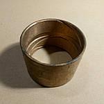 Втулка КрАЗ РК (без буртика) 214Б-1802094