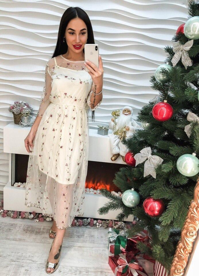 e7b8f32b6f1ff88 Платье наряд на новый год - Vasmari оптово-розничный интернет-магазин в  Харькове