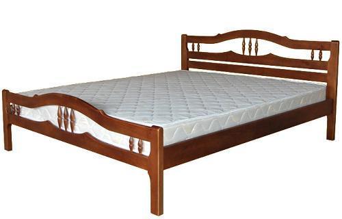 Деревянная кровать Юлия 1