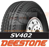Шина  7.50R16 DEESTONE SV402
