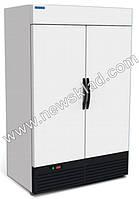 Холодильна шафа з глухими дверима, об'ємом 1350 літрів