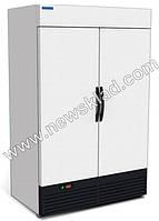 Холодильный шкаф низкотемпературный с глухими дверями,1350
