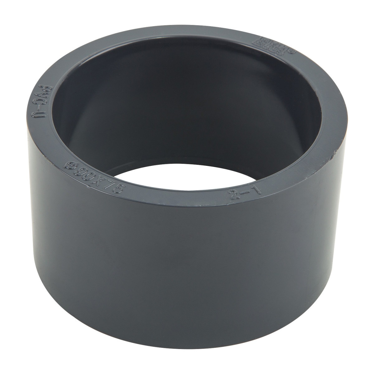 Редукційний кільце ПВХ ERA 110х75 мм