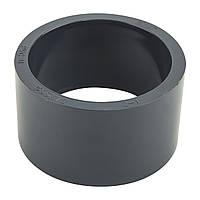 Редукционное кольцо ПВХ ERA 110х75 мм, фото 1