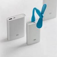 USB вентилятор Xiaomi Mi Fan.Забавная игрушка или полезная вещь?