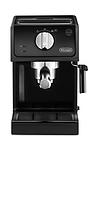 Кофеварка эспрессо DeLonghi ECP 31.21 BK
