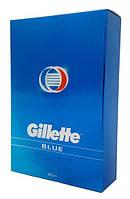 Лосьйон після гоління Gillette Blue 100 мл.