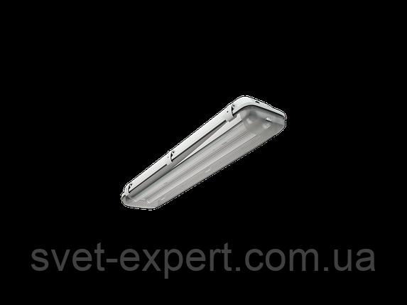 ARCTIC 236 SMC/PC HF с мет. клипсами светильник СВЕТОВЫЕ ТЕХНОЛОГИИ, фото 2