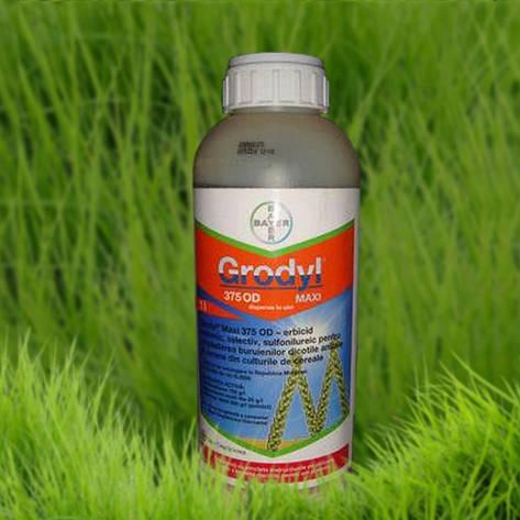 Гродил Макси OD, МД, гербицид, фото 2