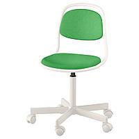Детское кресло IKEA ÖRFJÄLL