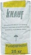 Шпаклевка Knauf Фугенфюллер, 25 кг