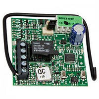 Приемник к автоматике Faac RP 868 SLH