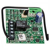 Приемник к автоматике Faac RP1 868 SLH