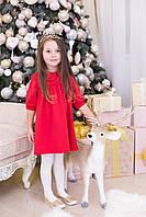 """Стильное детское платьице  """" Kids Классика """" Dress Code"""