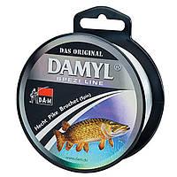Леска DAM DAMYL Spezi Line Pike 0,40мм 250м 11,9кг (earth-brown)