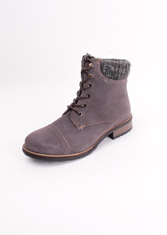 Очень стильные женские ботинки