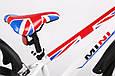 """Детский велосипед ARDIS MINI 20""""  Белый/Красный, фото 6"""